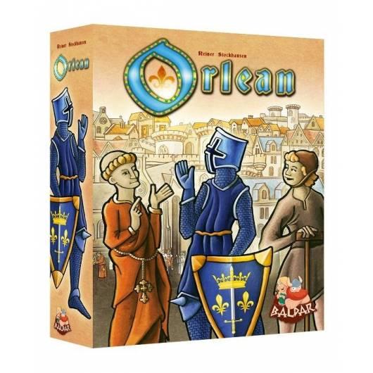 Orlean (edycja wspieram.to)