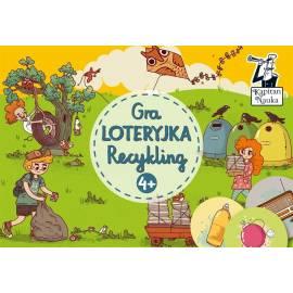 Loteryjka Recykling 4+