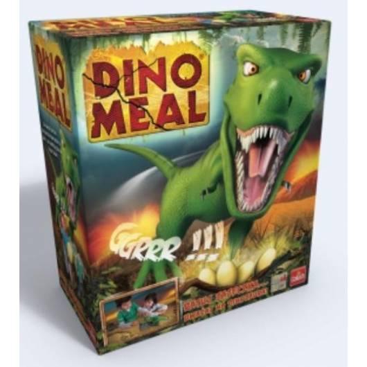 Dino Meal