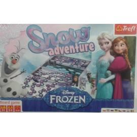 Kraina Lodu - Snow Adventure TREFL