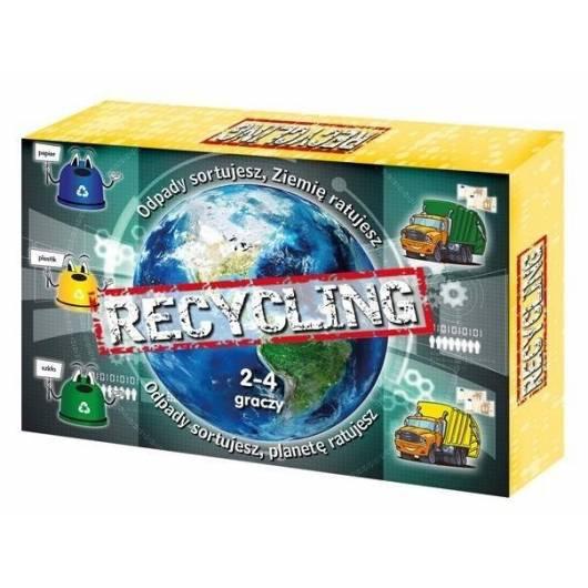 Recycling ARYSTOTELES