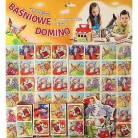 Baśniowe Domino LUCRUM