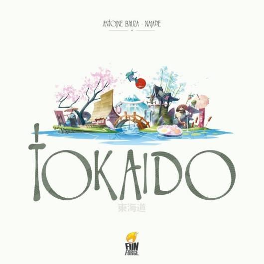 Tokaido HOBBITY