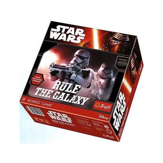 Rule the Galaxy Star Wars TREFL