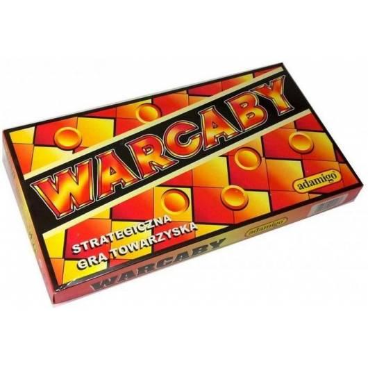 Warcaby ADAMIGO