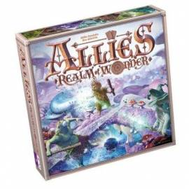 Allies Realm of Wonder