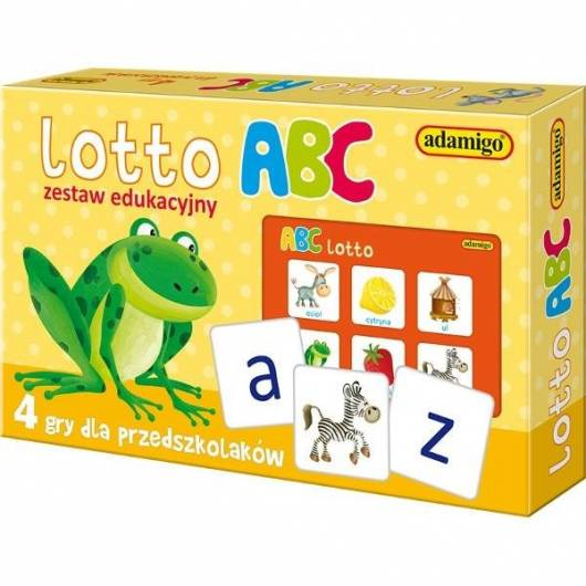 Lotto ABC