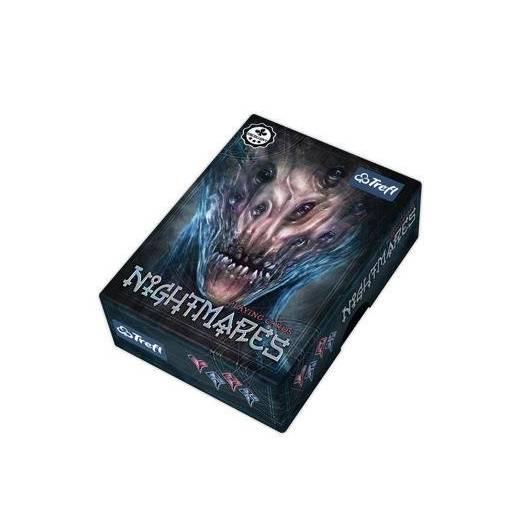 Nigtmares - karty TREFL