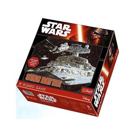 Star Battle - TREFL