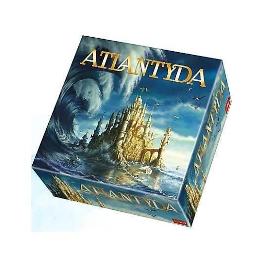 Atlantyda TREFL