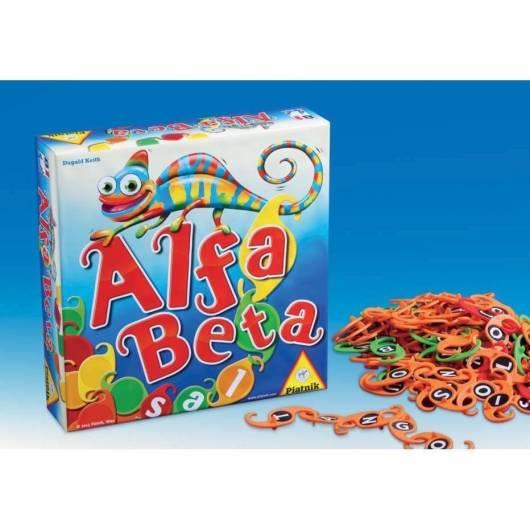 Alfa Beta PIATNIK