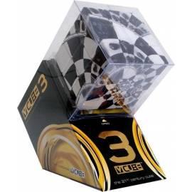 V-Cube 3 Chessboard Illusion(3x3x3)standard VERDES