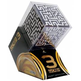 V-Cube 3 Maze (3x3x3) standard VERDES