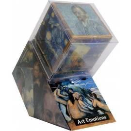 V-Cube Van Gogh (2x2x2) standard VERDES