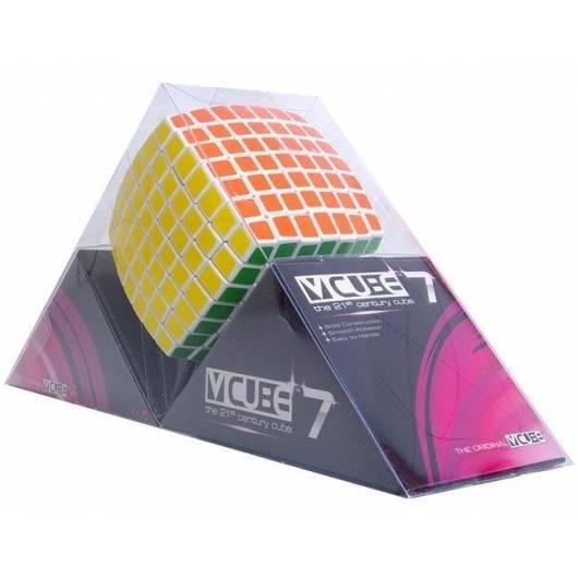 V-Cube 7 (7x7x7) wyprofilowana VERDES