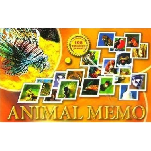 Animal Memo SAMO-POL