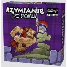 Rzymianie do domu TREFL