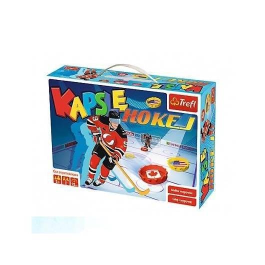 Kapsle - Hokej TREFL