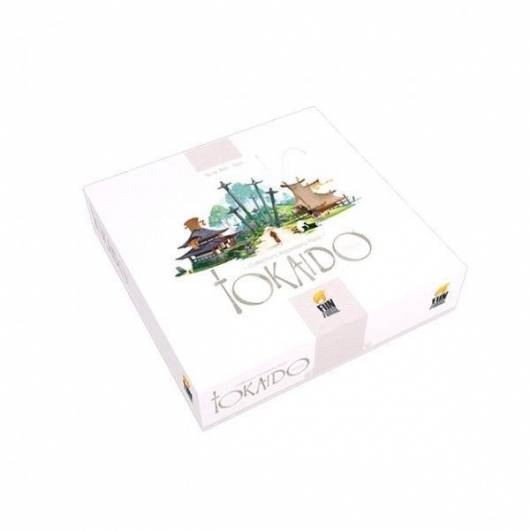 Tokaido: Collector`s Accessory Pack HOBBITY