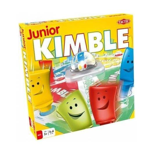 Kimble Junior multi