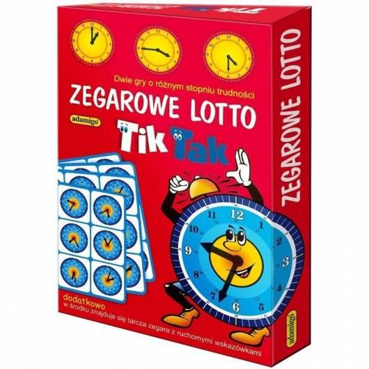 Lotto Zegarowe