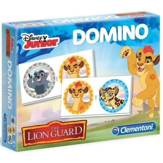 Domino Król Lew