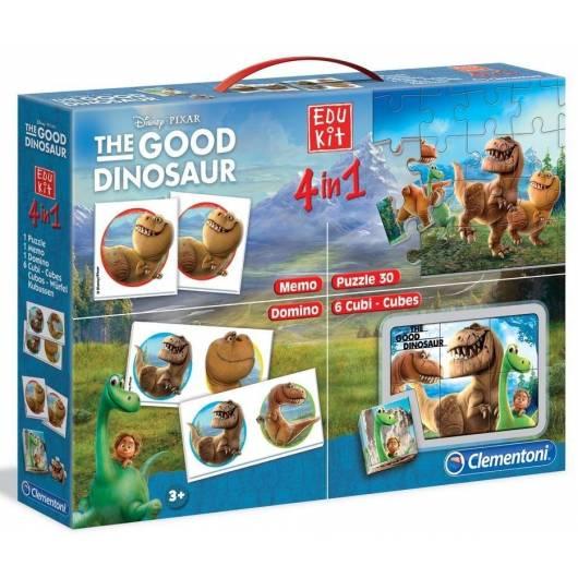 EduKit 4w1 Dobry Dinozaur