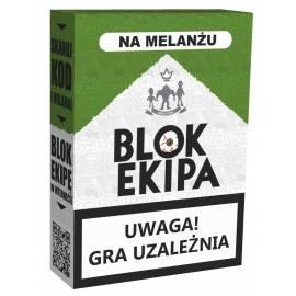 Blok ekipa - Na melanżu MDR