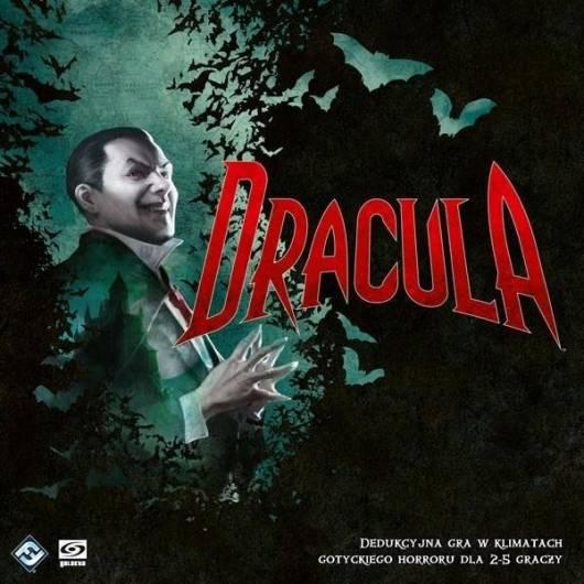 Dracula (edycja polska) GALAKTA