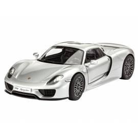 REVELL 1:24 Porsche 918 Spyder (07026)