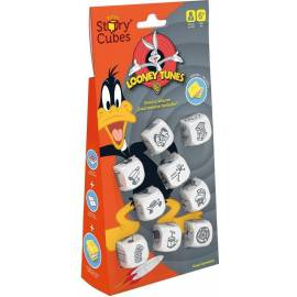Story Cubes: Looney Tunes REBEL