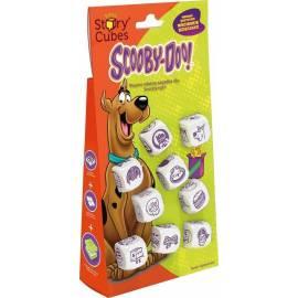 Story Cubes: Scooby Doo REBEL