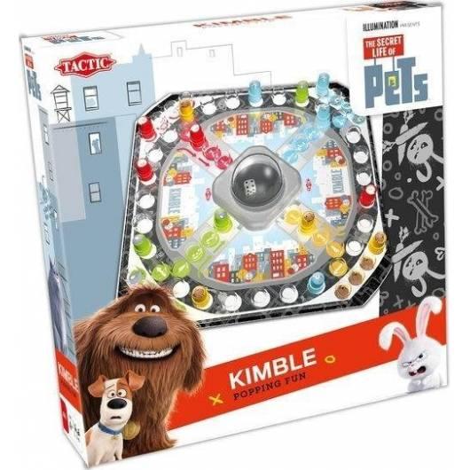 Sekretne Życie Zwierzaków - Kimble