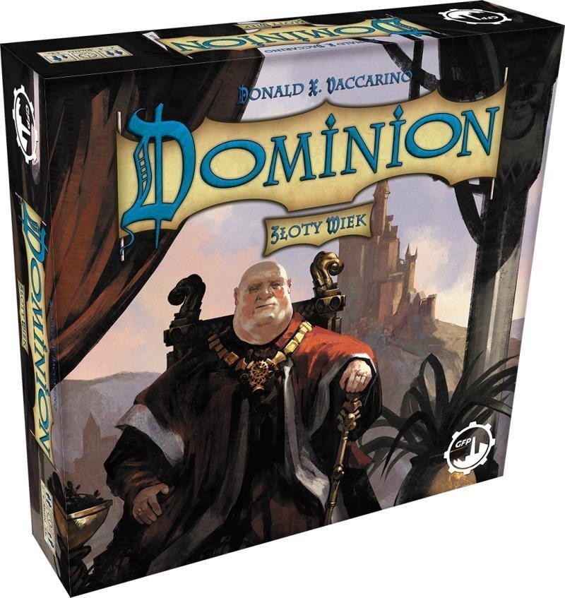 Dominion: Złoty Wiek GFP