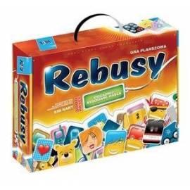 Rebusy JAWA
