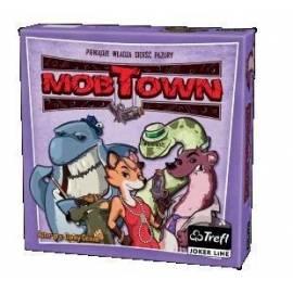 Mob Town TREFL