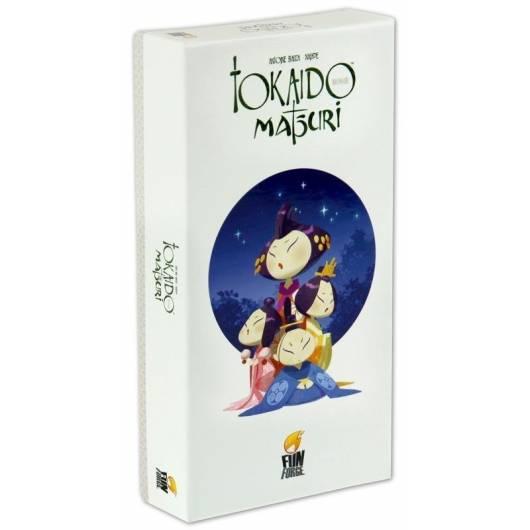 Tokaido: Matsuri (edycja polska) HOBBITY