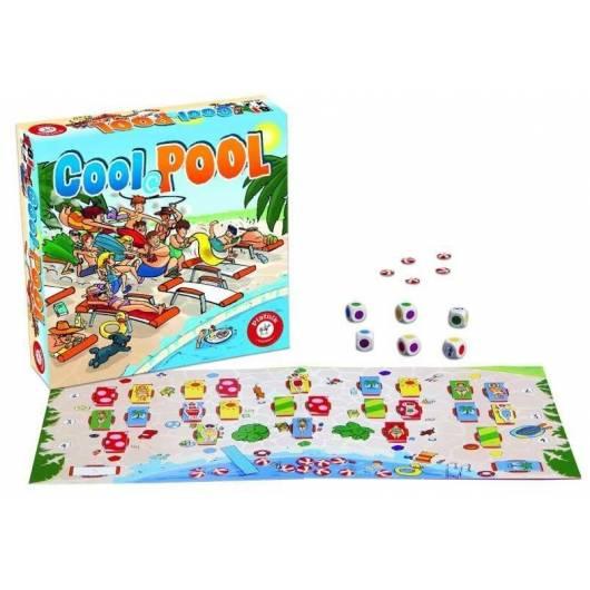 Cool Pool PIATNIK