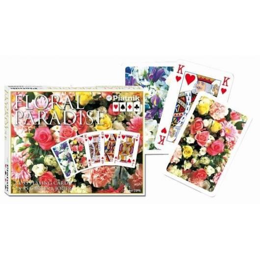 Floral Paradise - talia 2x55 kart PIATNIK