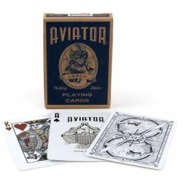 Aviator Heritage - talia kart