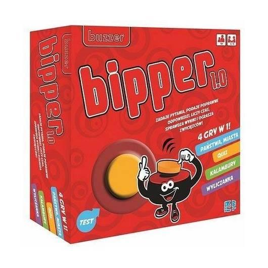 Bipper 1.0