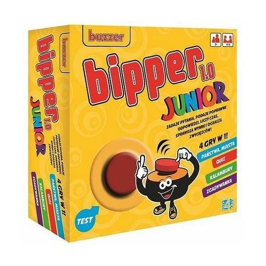Bipper Junior 1.0.