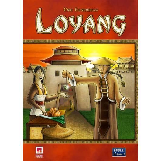 Loyang (edycja polska) FG