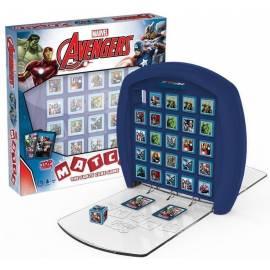 Match Avengers