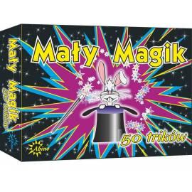 Mały Magik 50 Trików ABINO