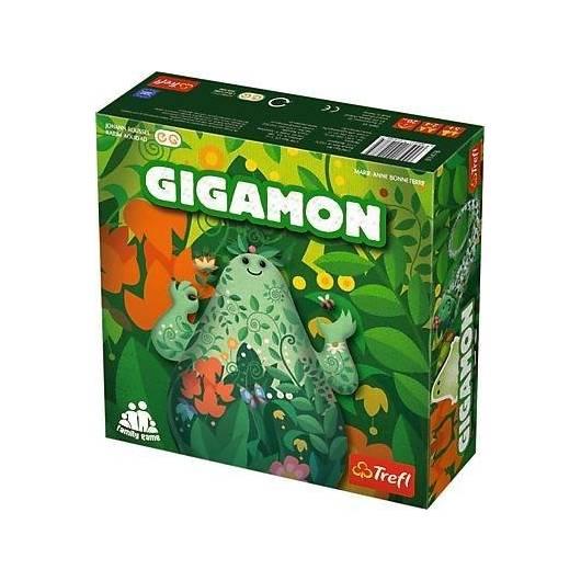 Gigamon TREFL