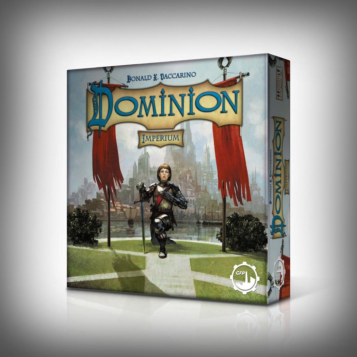 Dominion: Imperium GFP