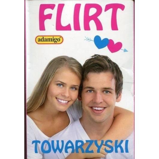 Flirt Towarzyski ADAMIGO