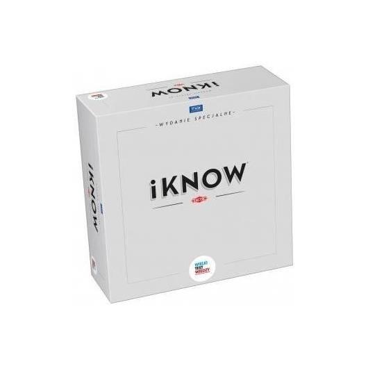 iKnow - Wielki Test Wiedzy