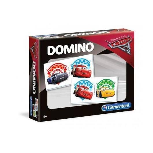 Domino Auta 3
